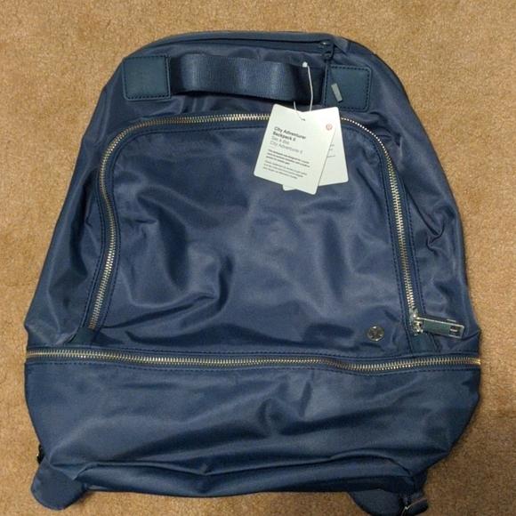 Lululemon City Adventurer II Backpack